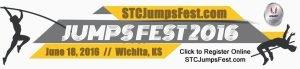STC Jumps Fest Banner