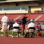 Austin Bahner Discus Thorpe Cup 2016